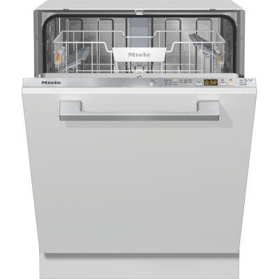 image Lave vaisselle tout intégrable Miele G 5072 Vi