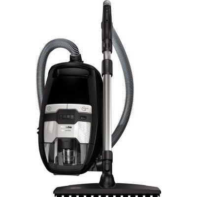 image Miele Aspirateur Blizzard CX1 Comfort EcoLine Noir 2 Litre 550 Watt