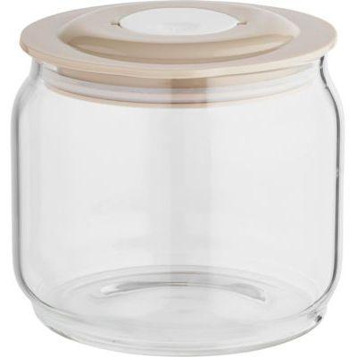 image Pot Simeo 2 pots verre pour YVA640