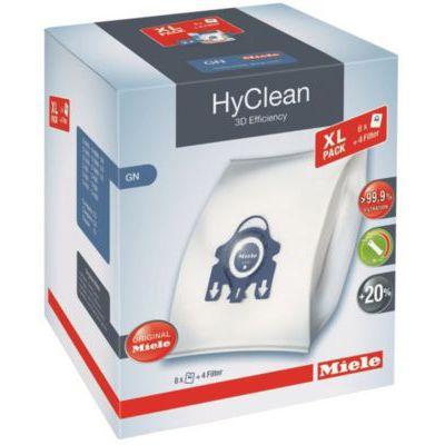 image Miele HyClean 3d efficacité XL GN Sacs à poussière