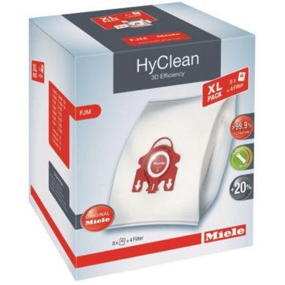 image Sac aspirateur Miele FJM HyClean 3D Efficiency XL