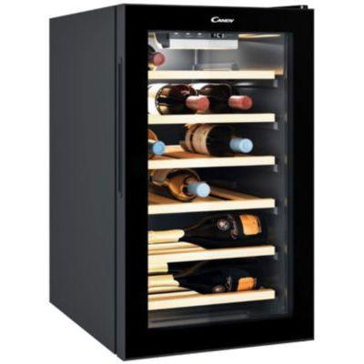 image Cave à vin de service Candy CWCEL 210/N Divino