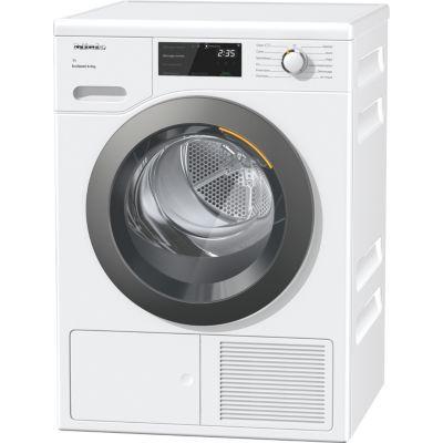 image Sèche linge pompe à chaleur Miele TCF 640 WP