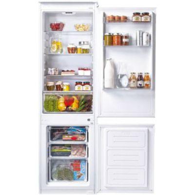 image Réfrigérateur combiné encastrable Candy CKBBS 100/1