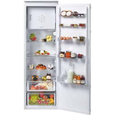image Réfrigérateur 1 porte encastrable Candy CFBO3550E/N