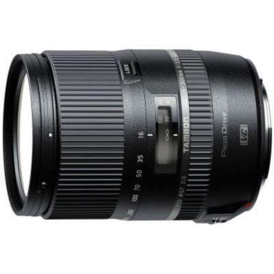 image Tamron Megazoom - 16-300 mm F/3.5-6.3 Di II VC PZD MACRO - Monture Canon