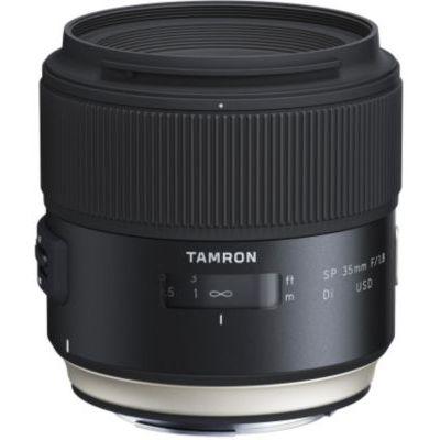 image Tamron Objectif SP 35mm F/1.8 Di USD (Modèle F012) - Monture Sony