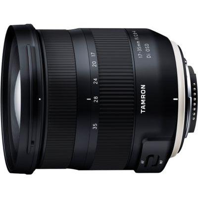 TAMRON Zoom - 17-35mm F/2.8-4 Di OSD - Monture Nikon