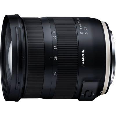 image TAMRON Zoom - 17-35mm F/2.8-4 Di OSD - Monture Canon