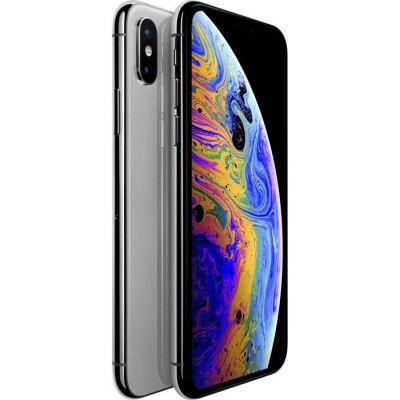 image Apple iPhone Xs (512 Go) Argent