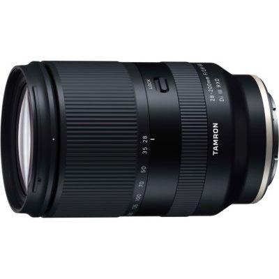 image TAMRON Zoom - 28-200 mm F/2.8-5.6 Di III RXD - Monture Sony FE