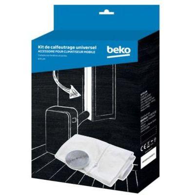 image Kit d'évacuation Beko KITCLIM
