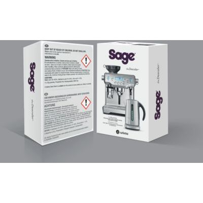 image Sage 41007796 | Détartrant | The Descaler™ (BES007)