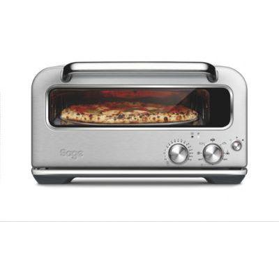 image Mini four Sage Appliances The Smart Oven Pizzaiolo