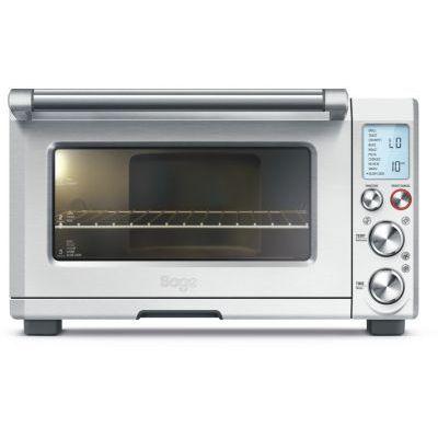 image SAGE SOV820 the Smart Oven Pro, four posable 10 fonctions de cuisson intelligentes et chaleur par convection, 2400 W