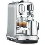 image produit Sage Appliances Nespresso Creatista Plus Cafetière Chrome SNE800BSS