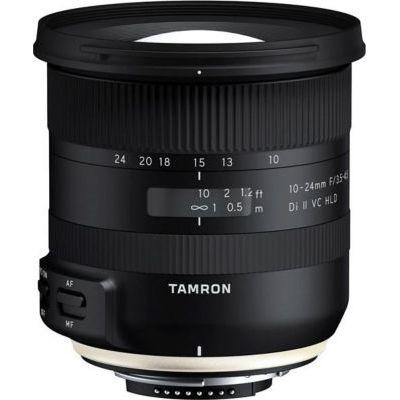 image TAMRON Zoom - 10-24mm F/3.5-4.5 Di II VC HLD - Monture Nikon