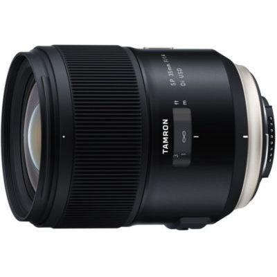 Objectif TAMRON - 35mm F/1,4 Di USD - Monture Nikon