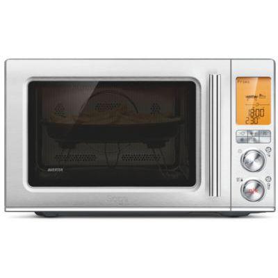 image Sage Appliances SMO870 the Combi Wave 3 in 1, four micro-ondes, Acier inoxydable brossé