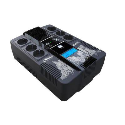 image Infosec Zen-x 600 VA Onduleur PC 360 W