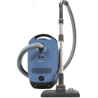 image Miele Aspirateur Classic C1 EcoLine Bleu 4.5 Litre 550 Watt