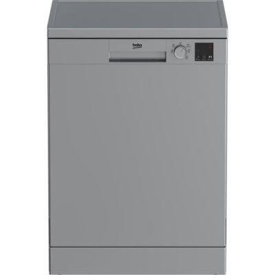 image Lave-vaisselle BEKO LVV4729S - 14 couverts - Largeur 60 cm - Classe A++ - 47dB - Cuve inox - Silver