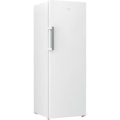 image BEKO RES44NWN Réfrigérateur tout utile - 375 L - Froid brassé - No Frost - A+ - Blanc