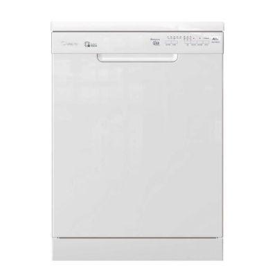 image Lave-vaisselle pose libre connecté CANDY CDPN2L350SW - 13 couverts - Largeur 60 cm - Classe A ++ - 46 dB - Blanc