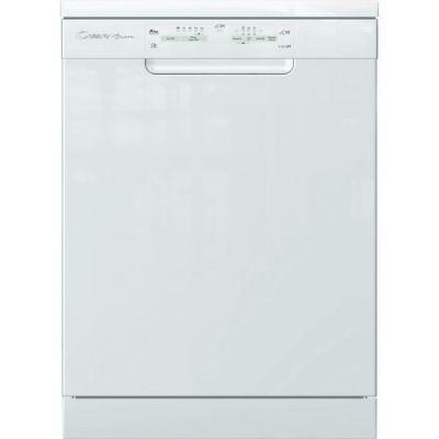 image Lave-vaisselle pose libre connecté CANDY CDPN1L540PW - 15 couverts - Largeur 60 cm - Classe A+ - 45 dB - Blanc
