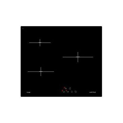 image Plaque vitrocéramique Airlux ATHD63BK