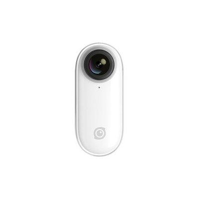 image Insta360 GO - Caméra embarquée - Super compacte - Système de stabilisation interne Flowstate -IPX4 imperméable - Modification Automatique