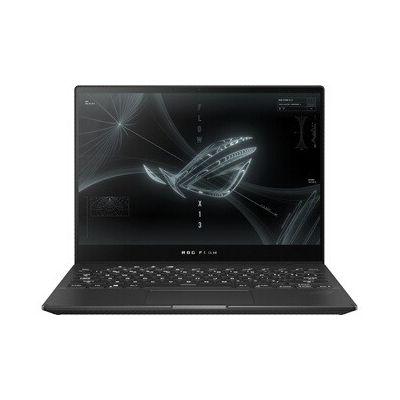 image PC portable Asus ROG FLOW X13 GV301QH-K5232T + ROX XG mobile GC31S 3080