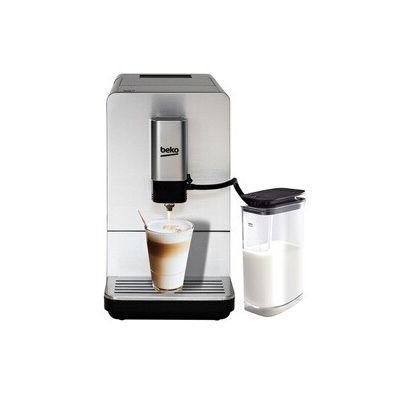 image BEKO Machine à café expresso automatique CEG5331X avec pot intégré