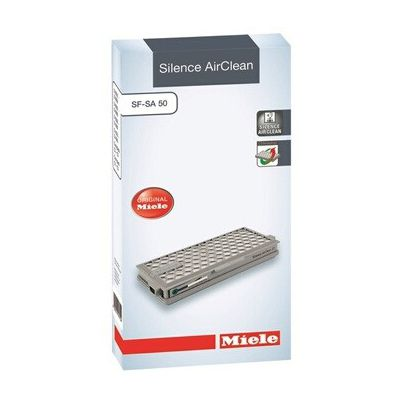 image Filtre Miele Air Clean Plus Silence AirClean 50
