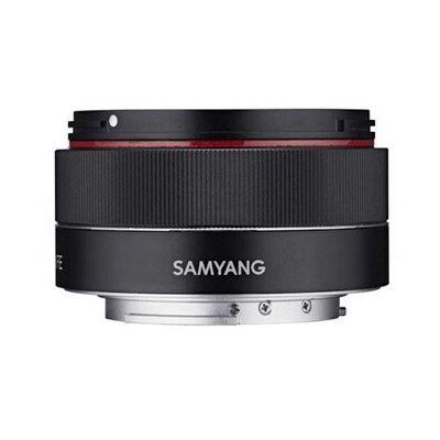 image Samyang 35mm F2.8 AF Sony FE