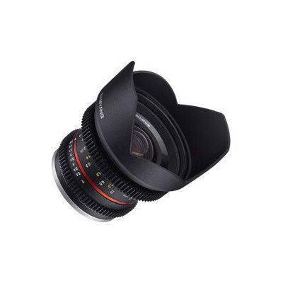 image Samyang Objectif 12 mm T2.2 Cine NCS CS Micro 4/3