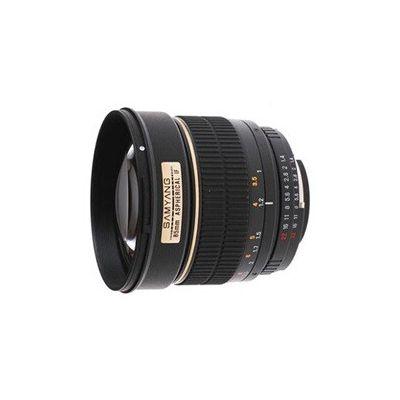 image produit Samyang 85 mm / F 1,4 ASP IF MC Objectifs