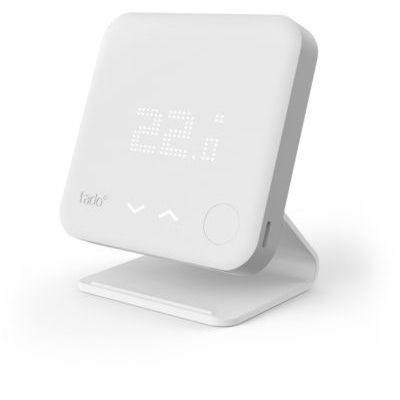 image Support : Accessoire pour Sonde de température, Thermostat et Contrôle Connecté et Intelligent de la Climatisation et pompes à chaleur