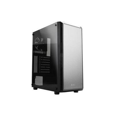 image Zalman S4 Boitier PC - Noir
