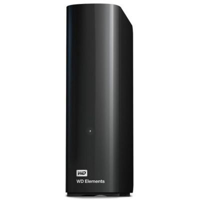 image WD - WD Elements Desktop - Disque Dur de Bureau USB 3.0 - 10 To