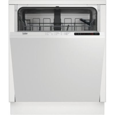 image Lave vaisselle tout intégrable Beko LVI72F