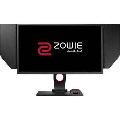 image BenQ ZOWIE XL2546 Ecran gaming de 24,5pouces, 240Hz, FHD 1ms, Dynamic Accuracy & Black eQualizer, S-Switch, Caches amovibles