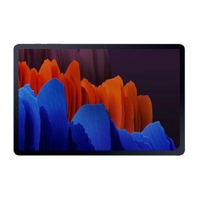 "image Tablette tactile Samsung Pack Samsung Galaxy Tab S7+ 12,4"" Mystic black 128 Go Wifi + manette + étui + 3 mois XBox pass"