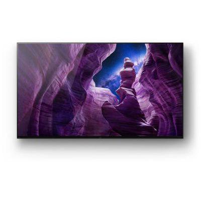 image TV OLED Sony OLED KE65A8