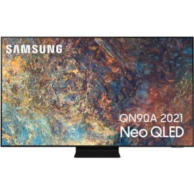 image TV QLED Samsung Neo Qled 50 pouces QE50QN90A (2021)