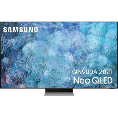 image TV QLED Samsung Neo Qled 85 pouces QE85QN900A 8K (2021)