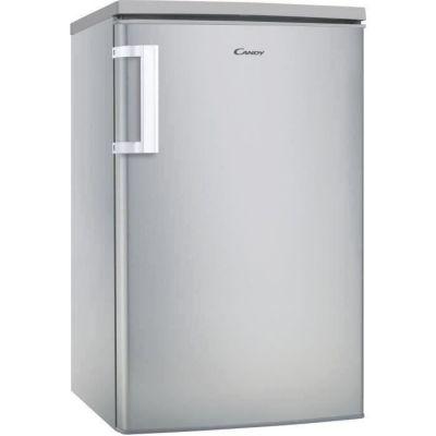 image CANDY HOOVER CCTOS 502SHN - Réfrigérateur Table Top - 97L (83+14) - Froid statique - Classe A++ - 50x84,5 cm- Silver