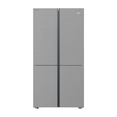 image Réfrigérateur multi-portes Beko REM91ZXBN