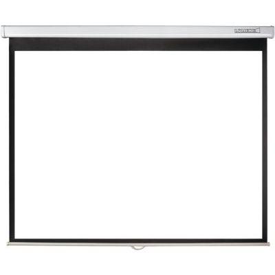 image Ecran deprojection Lumene PLAZZA HD 200 C MANUAL SCREEN