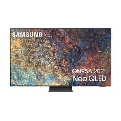 image TV LED Samsung NEO QLED 65 pouces QE65QN95A (2021)